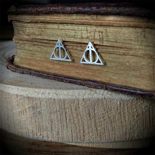 Boucles d'oreilles Reliques...
