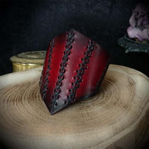 Bracelet femme cuir...