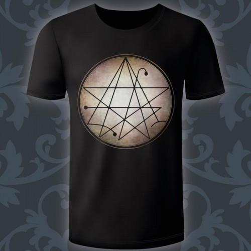T-shirt Homme symbole du...
