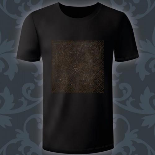 T-shirt Homme runes, ancien...