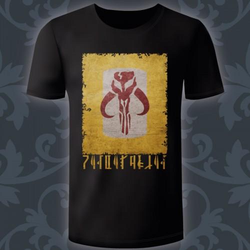 T-shirt Homme emblème...