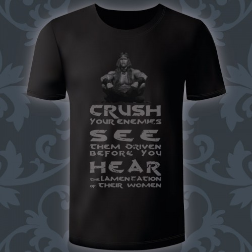 T-shirt Homme what's best...