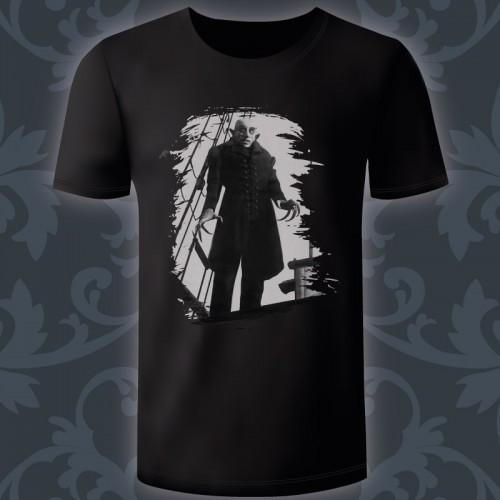 T-shirt Homme Nosferatu