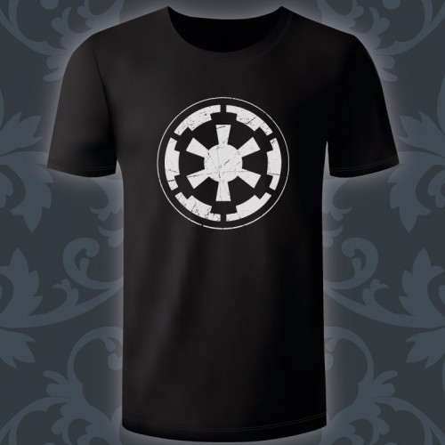 T-shirt Homme logo Empire...