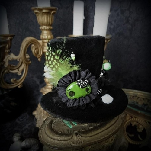 "Mini Hat ""Little Monster""..."