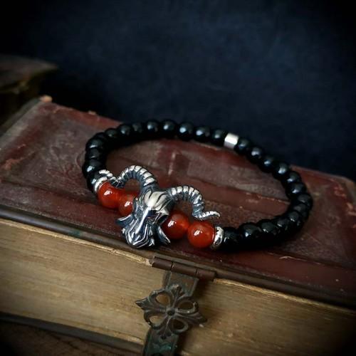 Bracelet femme perles...