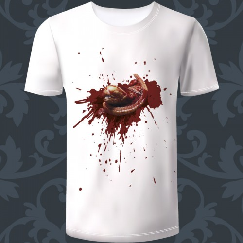 T-shirt Homme Alien Kane