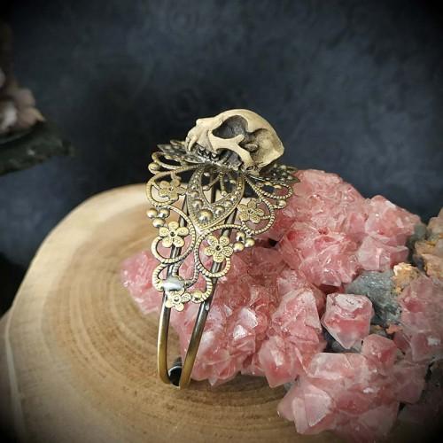 Bracelet gothique femme...