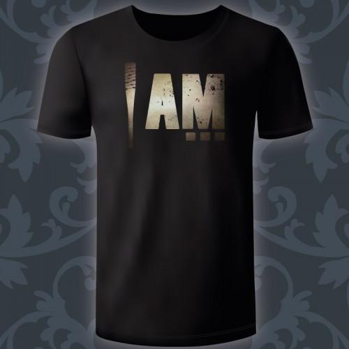 T-shirt Homme I am Negan